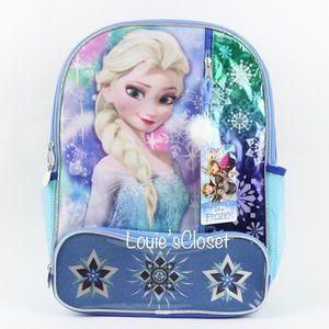 Disney Frozen 16 in. Backpack